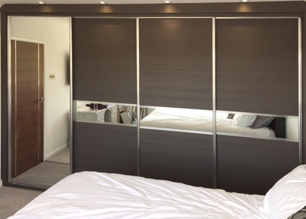 Sliding Door Wardrobes Designer Bedrooms